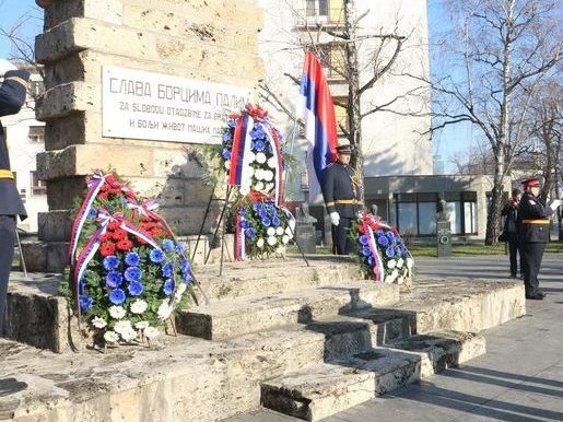 Završena sanacija spomenika palim borcima NOR-a