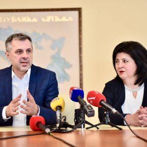 """Три школе и вртић кандидовани  за """"утопљавање"""" објеката"""