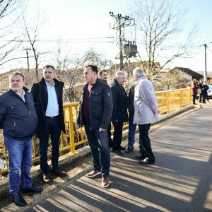 МЗ Драгочај: Проширен мост и реконструисана саобраћајница