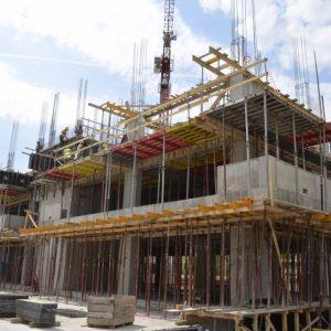 Активно 60 градилишта, од дозвола 15,1 милион КМ