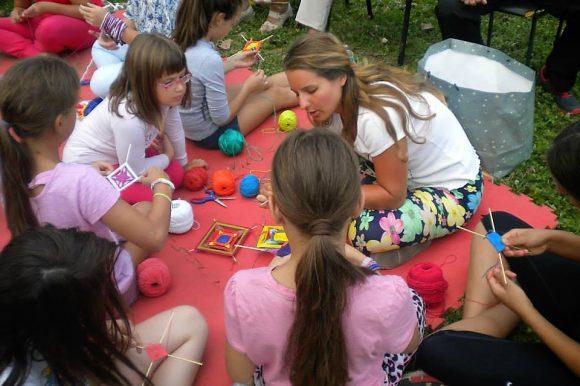 Почињу бесплатне радионице за дјецу и младе