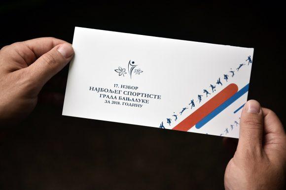 Бања Лука бира најбоље спортисте 18. фебруара, у 19 часова