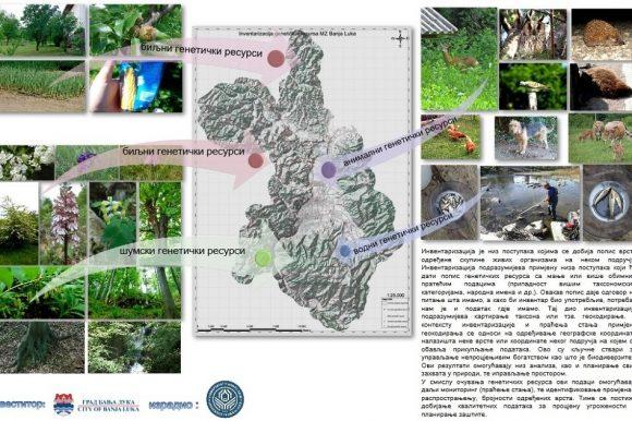 Бања Лука припрема попис биљних и животињских врста