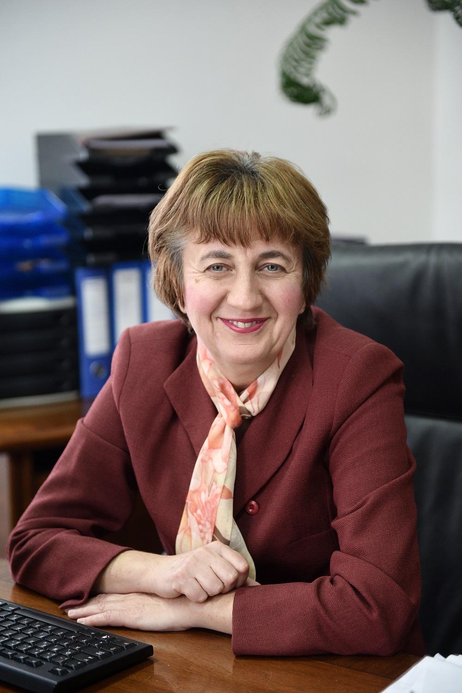 Načelnica Šljivar