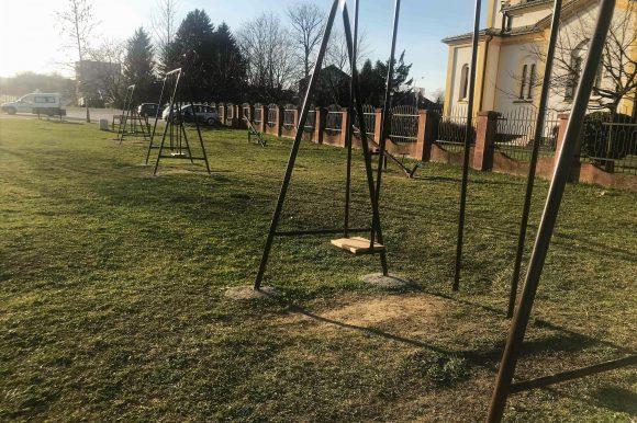 """""""Građanska patrola"""": Prijavljena oštećenja na dječijim igralištima"""