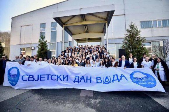 Радојичић: За водоводе и 10 милиона КМ