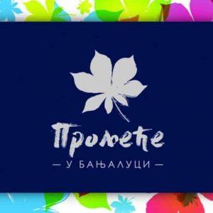"""""""Прољеће у Бањалуци"""": Припремљено више од 100 атрактивних садржаја"""