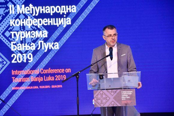 Више од 200 учесника на Међународној конференцији о туризму