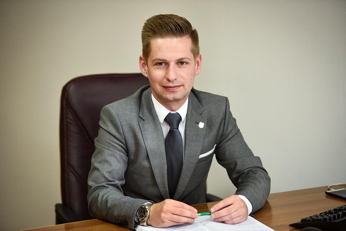 В.д. начелника Одјељења Срђан Мијатовић
