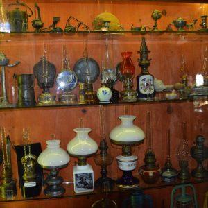 Други Сајам старина и умјетнина у етно селу у Љубачеву