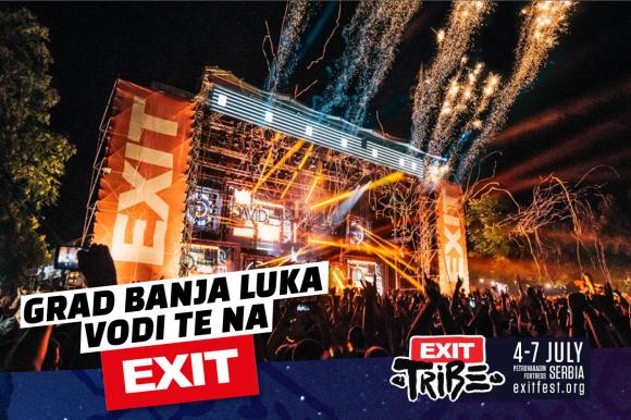 "Још неколико дана за пријаве за бесплатан превоз на фестивал ""Еxit"""