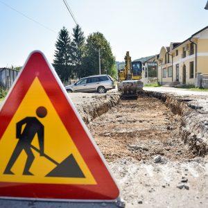 Дервиши: Нови асфалт у Приштинској улици