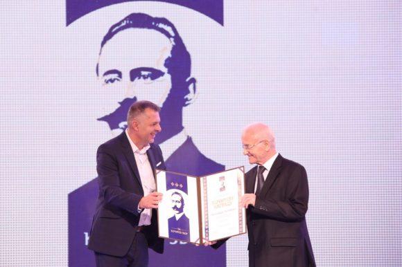 Милорад Телебак добитник Кочићеве награде
