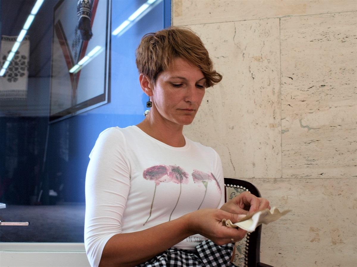 Сања Бајић