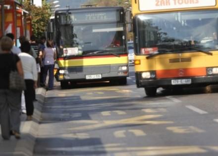 Uskoro izmjena pet autobuskih linija