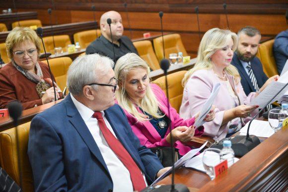 Nevena Todorović na čelu Doma zdravlja