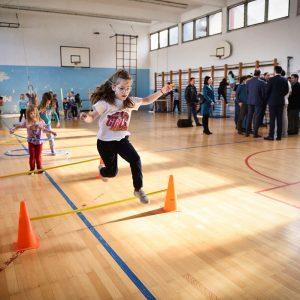 Почињу бесплатне спортске секције по школама