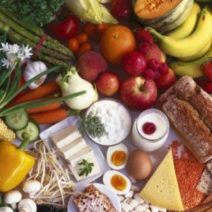 За спортисте: Научите се исправној исхрани