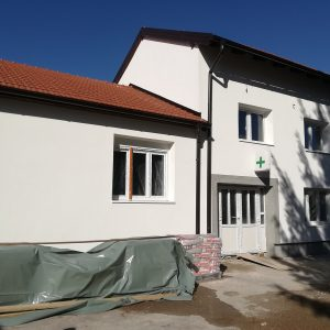 Обновљен друштвени дом у Мишином хану