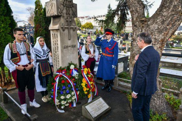 Banja Luka obilježava Dan oslobođenja u Prvom svjetskom ratu