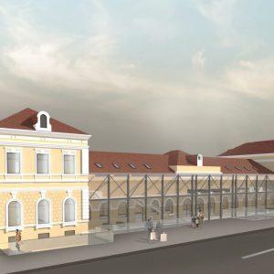 На прољеће обнова Музеја савремене умјетности