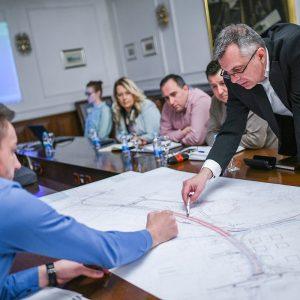 Представљена радна верзија пројекта за мост у Доцу