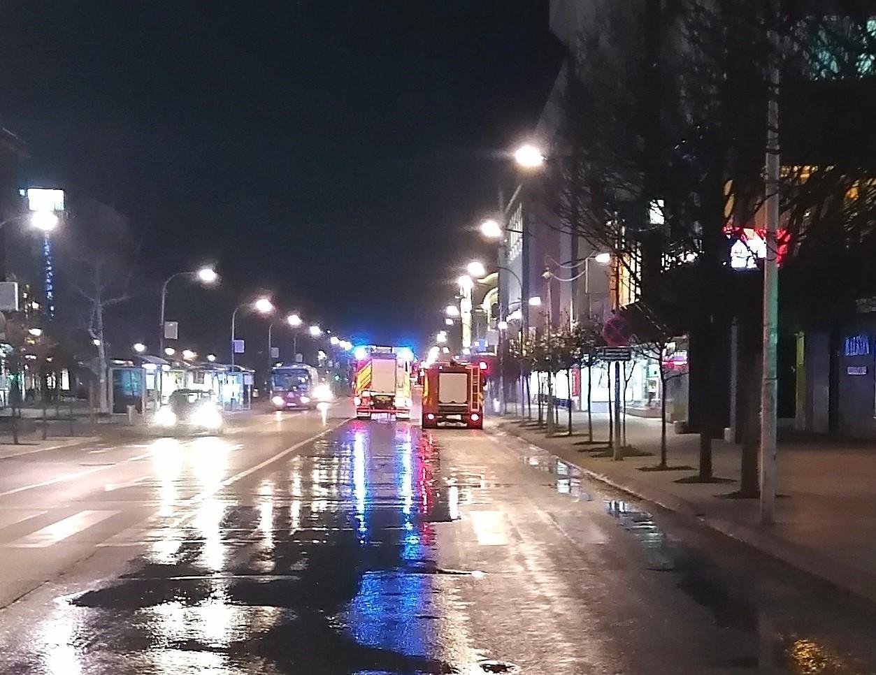Улице су и недавно опране (Фото архива)