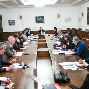 Сва ограничења продужена до 13. априла, донесен сет економских мјера
