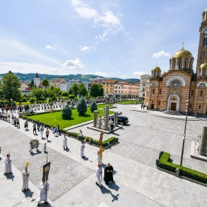 Бања Лука слави Спасовдан