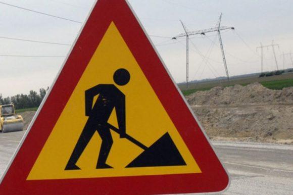Obustava saobraćaja na putu Potkozarje-Verići