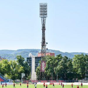 Подршка за изградњу нове расвјете на Градском стадиону