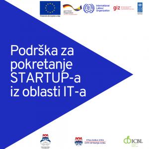 Подршка за покретање стартапа из области информационих технологија