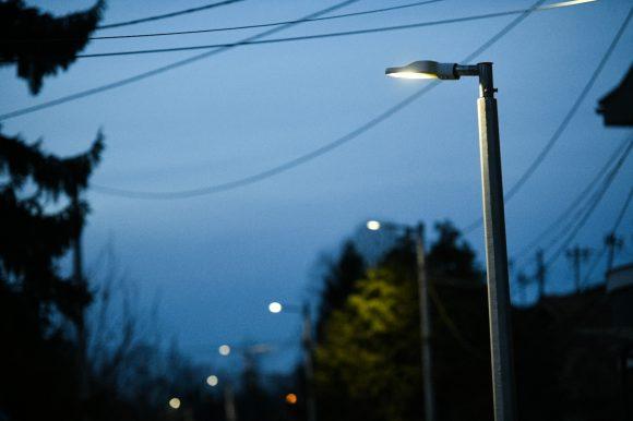 Veliki projekat: Više od 1.500 LED svjetiljki u javnoj rasvjeti