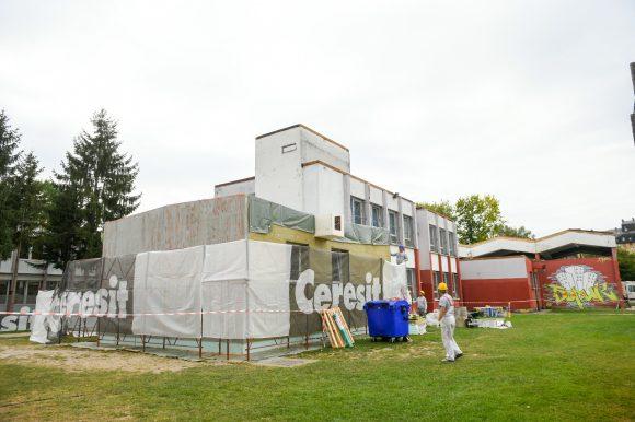 Радојичић: 7,5 милиона КМ уложено у обнову школа