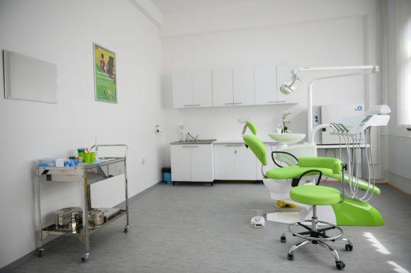 Куљани: Отворена дјечија стоматолошка амбуланта