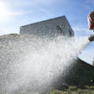 Изграђен водовод до Бистрице, вода за 380 домаћинстава