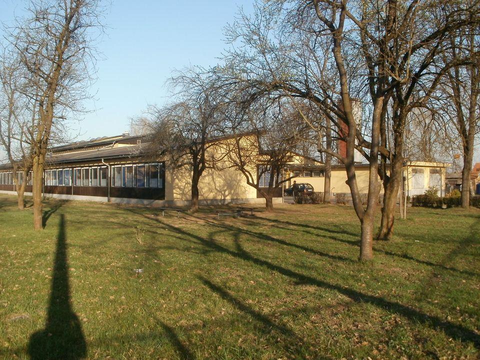 Вртић ће се налазити у непосредној близини школе